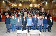 Ayvacık'ta Yerel Kalkınma Stratejisi Başlangıç Toplantısı Yapıldı