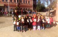 Geyikli İlkokulunda Yerli Malı Haftası Kutlandı