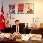 CHP'Lİ ERKEK'TEN 10 AĞUSTUS ANAFARTALAR ZAFERİ MESAJI